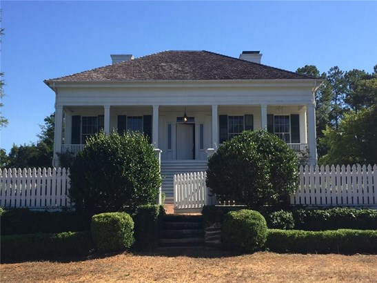98 Monument Road, West Point, GA - USA (photo 1)