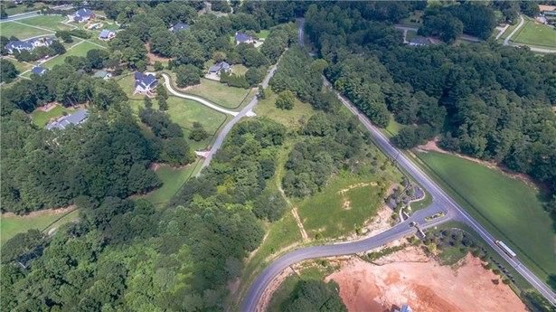 510 Lost River Bend, Milton, GA - USA (photo 5)