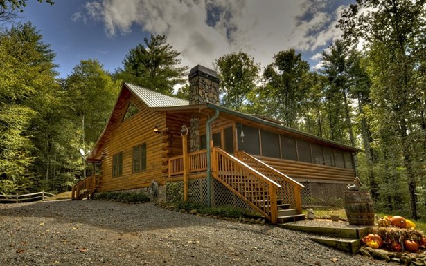52 Pine Ridge Trail, Ellijay, GA - USA (photo 1)