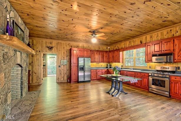 311 Tame Turkey, Lakemont, GA - USA (photo 4)