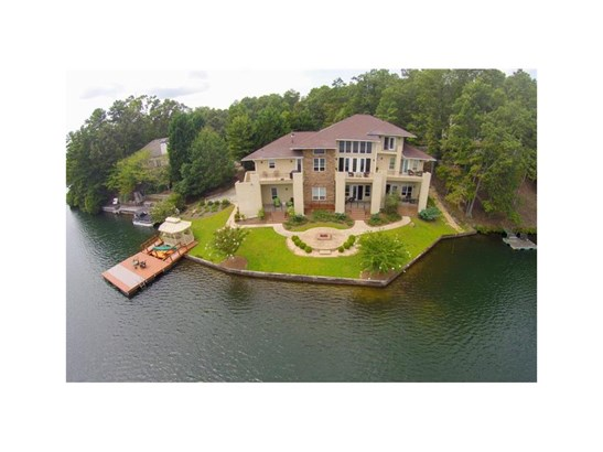 115 Beaver Court, Waleska, GA - USA (photo 1)