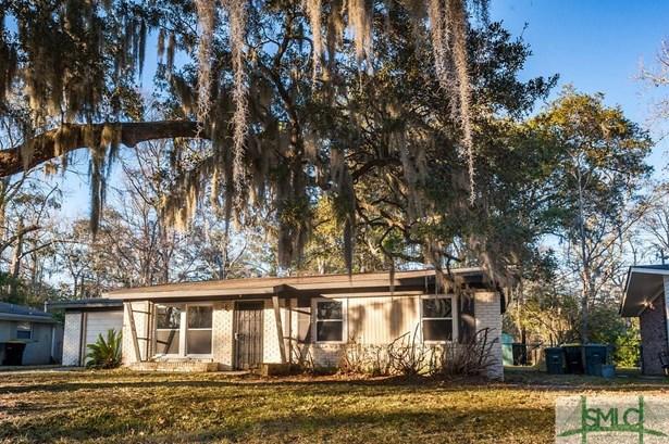 316 Wilshire, Savannah, GA - USA (photo 1)