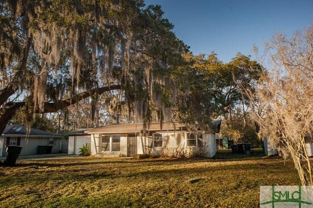 316 Wilshire, Savannah, GA - USA (photo 2)