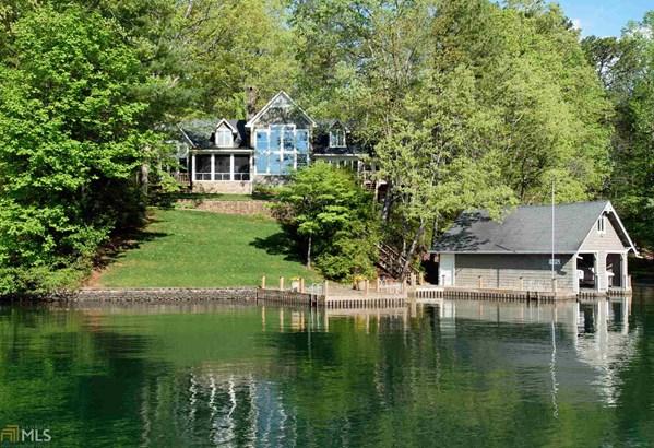 237 Deer Hill Rd, Clayton, GA - USA (photo 1)