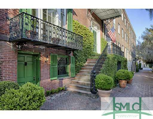 228 E Oglethorpe Avenue, Savannah, GA - USA (photo 1)