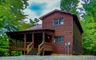 184 Greenridge Trail, Blue Ridge, GA - USA (photo 1)