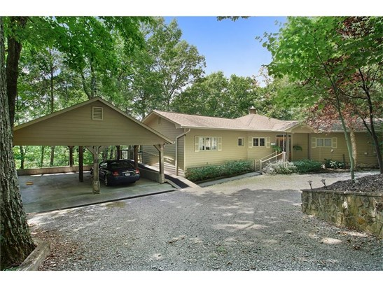 931 Little Pine Mountain Road, Jasper, GA - USA (photo 2)