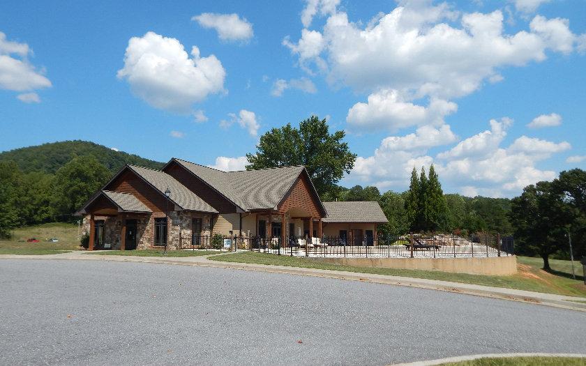 Lot16 The Arbor, Blairsville, GA - USA (photo 3)