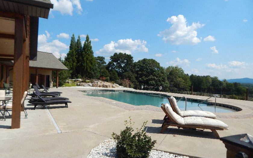 Lot16 The Arbor, Blairsville, GA - USA (photo 5)