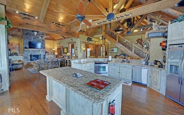 3051 Rice Cabin Overlook Rd, Helen, GA - USA (photo 5)