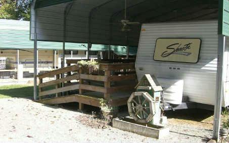 1105 Creekside Drive, Hiawassee, GA - USA (photo 1)