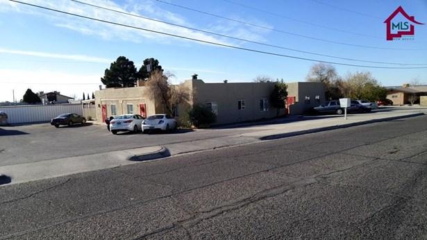 Apartment Building - LAS CRUCES, NM (photo 1)