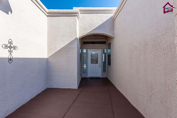 Contemporary, House - SANTA TERESA, NM (photo 3)