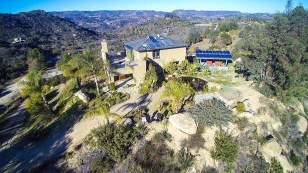 Single Family Residence, Contemporary,Custom Built,Modern - Fallbrook, CA (photo 3)