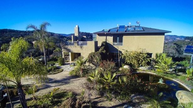 Single Family Residence, Contemporary,Custom Built,Modern - Fallbrook, CA (photo 5)