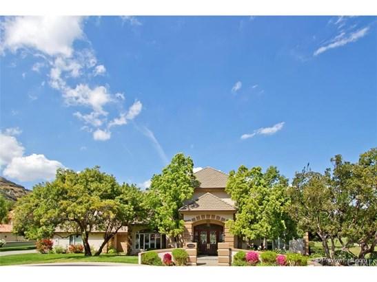 French, Single Family Residence - Murrieta, CA (photo 2)