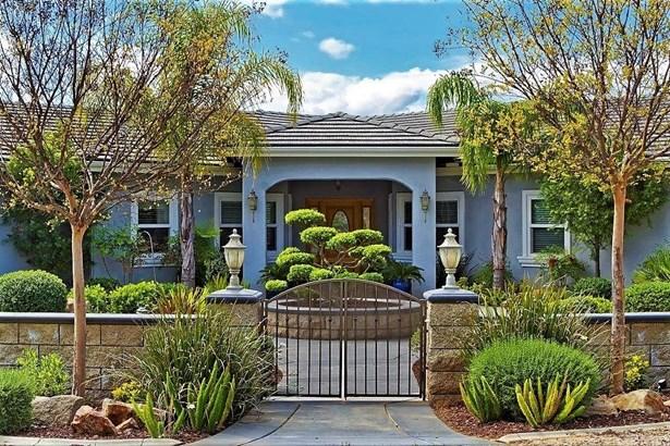 Mediterranean, Single Family Residence - Sage, CA (photo 2)