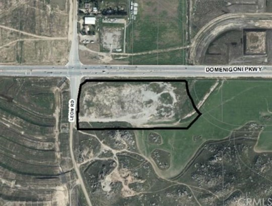 Land/Lot - Winchester, CA (photo 1)