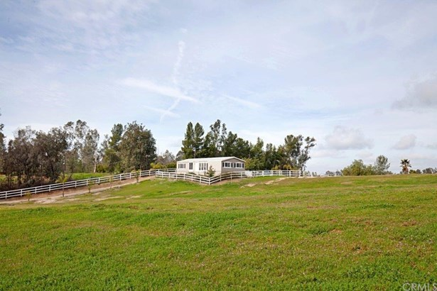 Ranch, Manufactured on Land - Temecula, CA (photo 1)