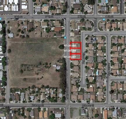 Land/Lot - San Jacinto, CA (photo 1)