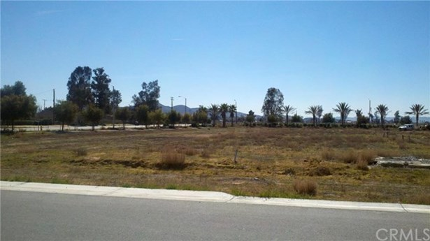 Land/Lot - Perris, CA (photo 1)