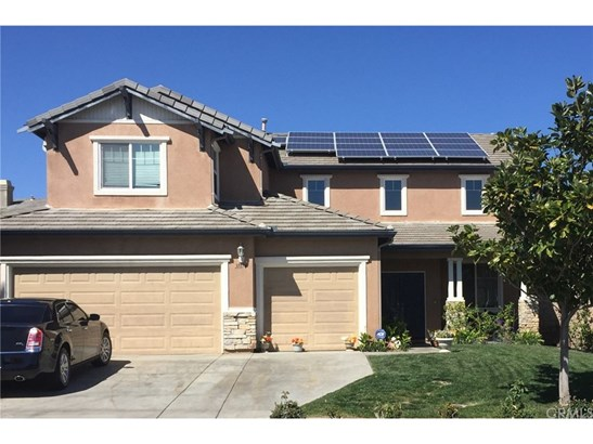 Single Family Residence, Craftsman - Winchester, CA (photo 1)