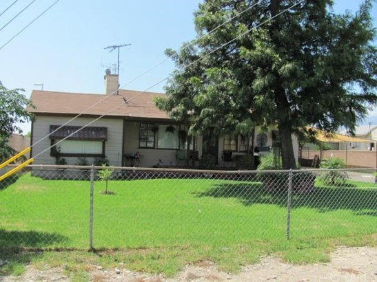 Single Family Residence - Rialto, CA (photo 2)
