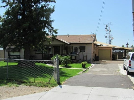 Single Family Residence - Rialto, CA (photo 3)