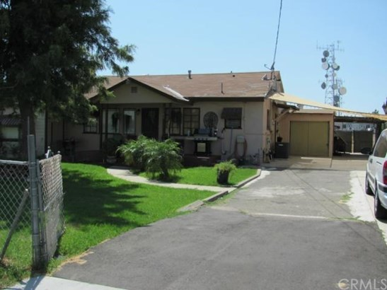 Single Family Residence - Rialto, CA (photo 4)