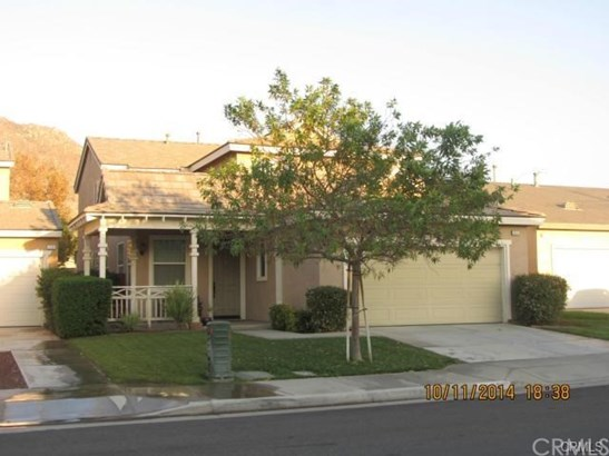 Single Family Residence - Perris, CA (photo 1)