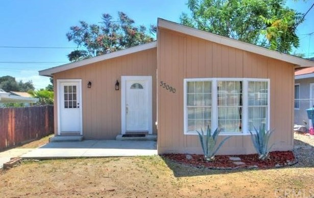Cottage, Manufactured on Land - Lake Elsinore, CA (photo 1)