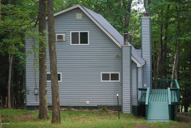 Residential, Chalet,Traditional - Hawley, PA (photo 2)
