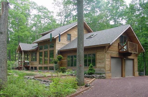 Detached, Log Home - Hawley, PA (photo 1)
