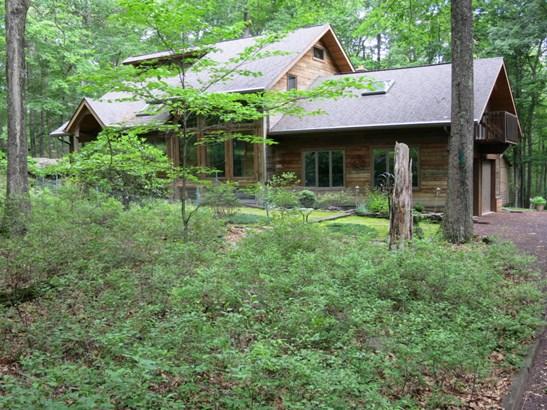 Detached, Log Home - Hawley, PA (photo 4)