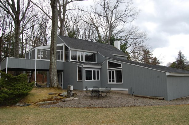 Contemporary, Detached - Lords Valley, PA (photo 4)