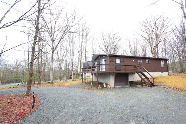 Raised Ranch, Residential - Lackawaxen, PA (photo 2)