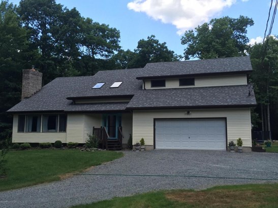 Contemporary, Detached - Lakeville, PA (photo 2)