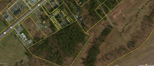 Approved Lot,Raw Land - Milford, PA (photo 1)