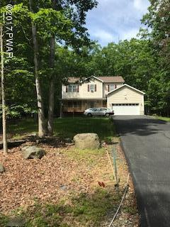 Contemporary, Detached - Bushkill, PA (photo 2)