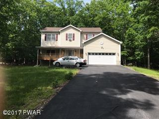 Contemporary, Detached - Bushkill, PA (photo 3)