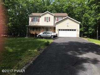 Contemporary, Detached - Bushkill, PA (photo 4)