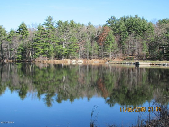 Approved Lot,Raw Land,Rural - Dingmans Ferry, PA (photo 1)