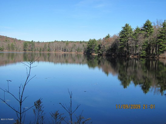 Approved Lot,Raw Land,Rural - Dingmans Ferry, PA (photo 2)