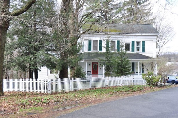 Residential, Victorian - Hawley, PA (photo 3)