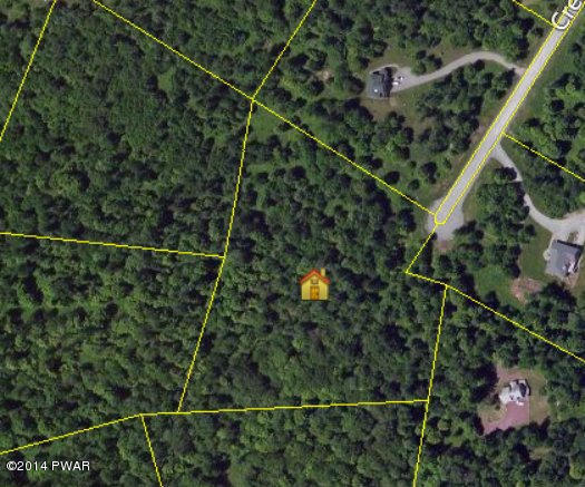 Approved Lot,Improved Lot,Raw Land - Equinunk, PA (photo 2)
