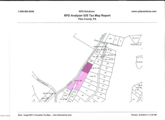 Approved Lot,Raw Land,Rural - Shohola, PA (photo 1)