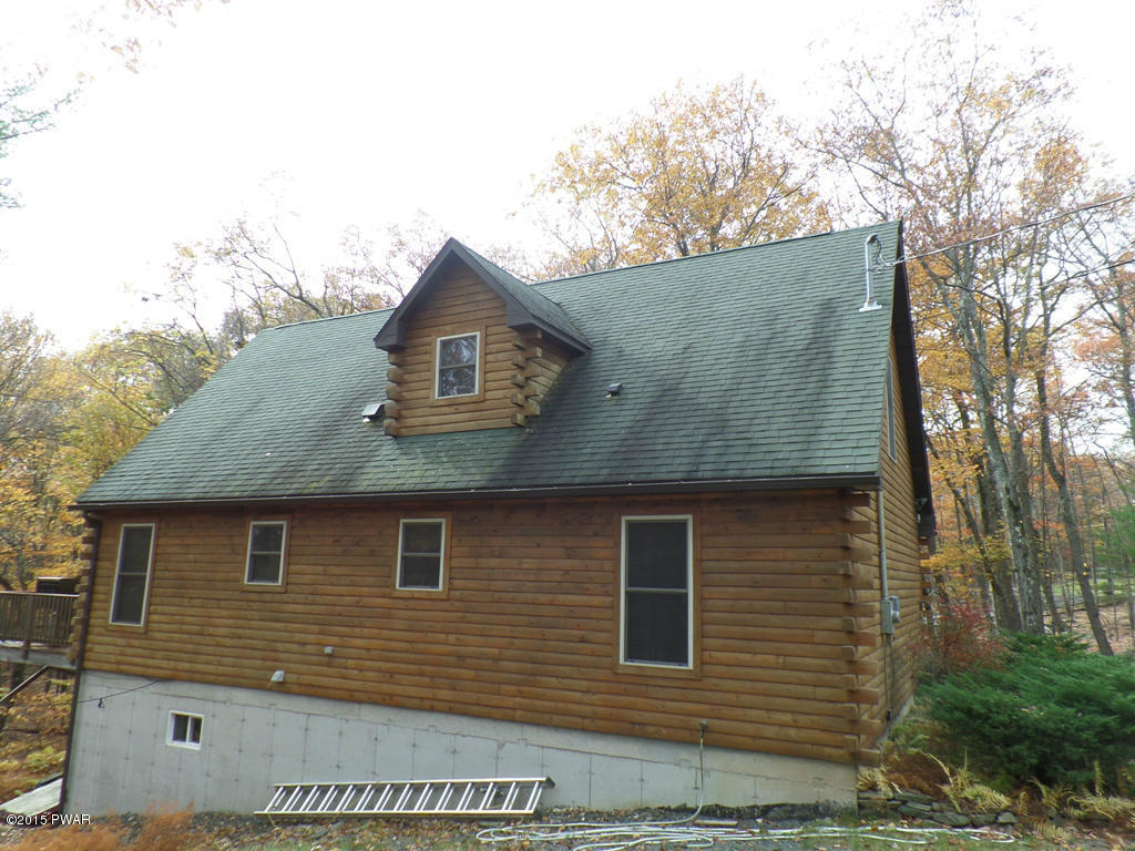 Chalet,Log Home, Residential - Tafton, PA (photo 2)