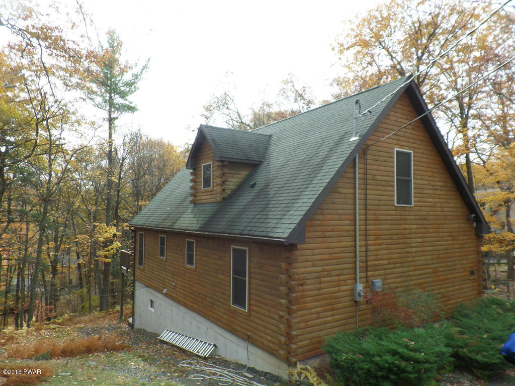 Chalet,Log Home, Residential - Tafton, PA (photo 3)