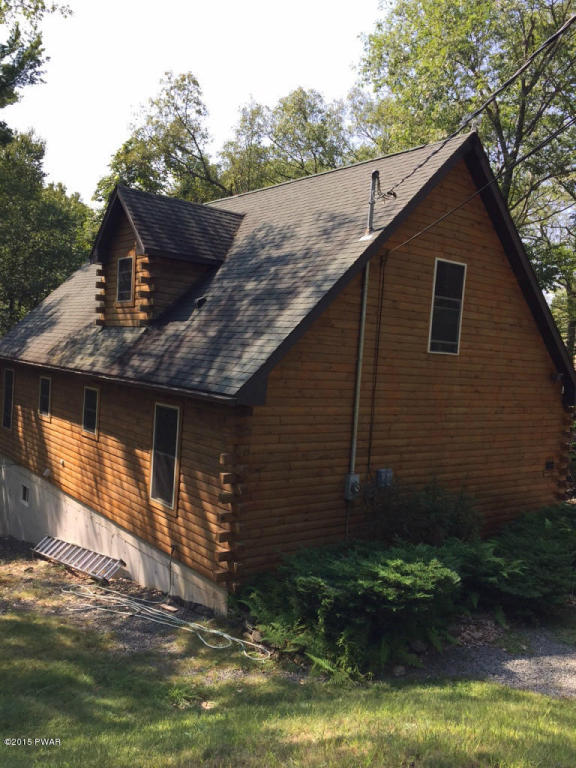 Chalet,Log Home, Residential - Tafton, PA (photo 4)