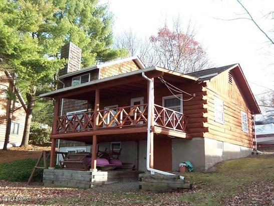 Detached, Log Home - Tafton, PA (photo 1)